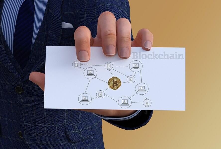 フィンテック・ブロックチェーン技術の開発