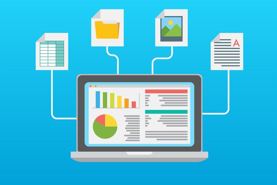データ処理・データ分析・データ解析