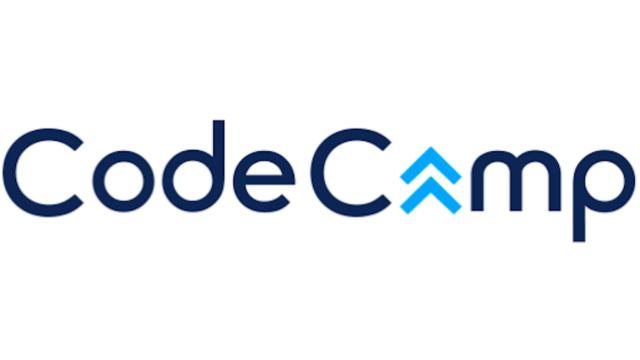 コードキャンプロゴ